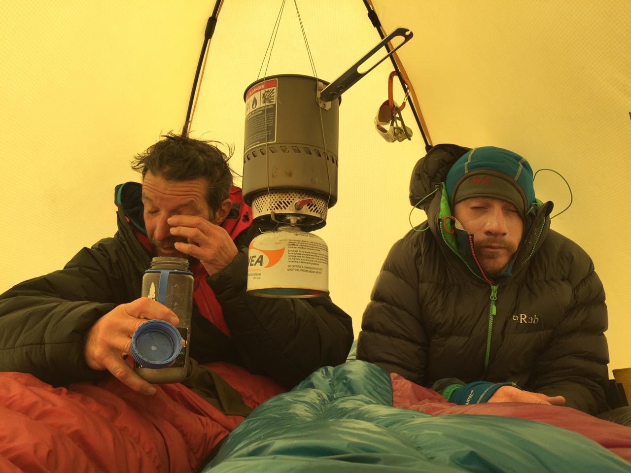 Bedrock Film Works - Climbing in Pakistan