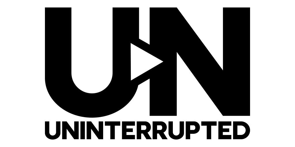 Uninterrupted Logo