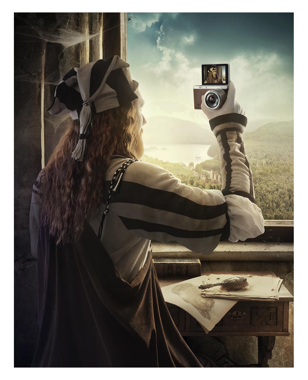 Samsung / Albrecht Durer