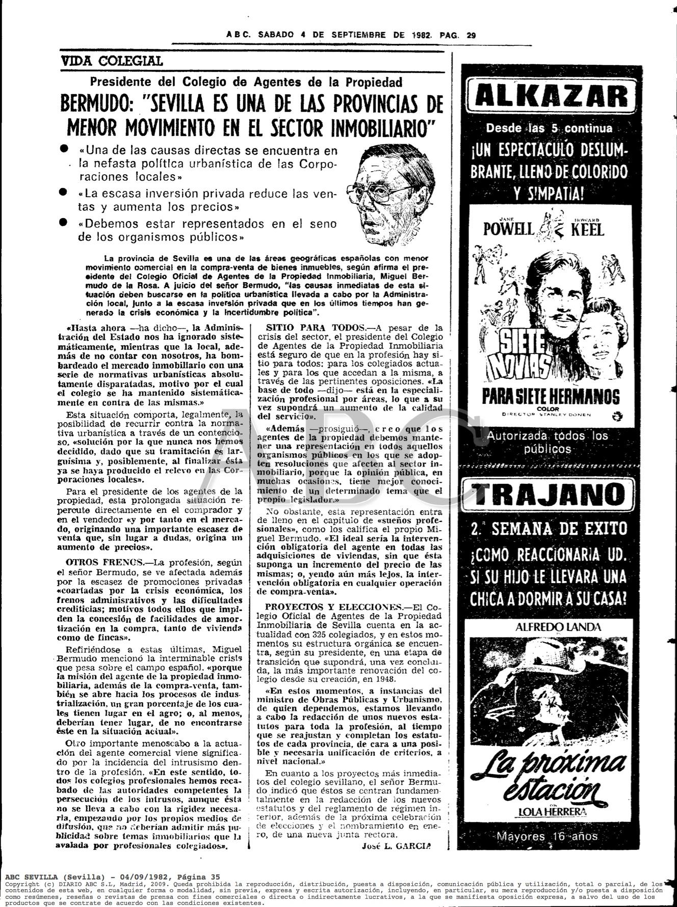 04 de Septiembre de 1982