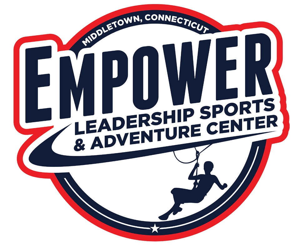 Empower Leadership Sports & Adventure Center  believes in the power of ADVENTURE. Our mission is to engage people in exciting, uplifting, and empowering adventure experiences that will help individuals and groups discover the best version of themselves! Click their logo to learn more!