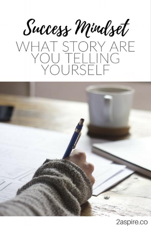 Success Mindset Inner Story