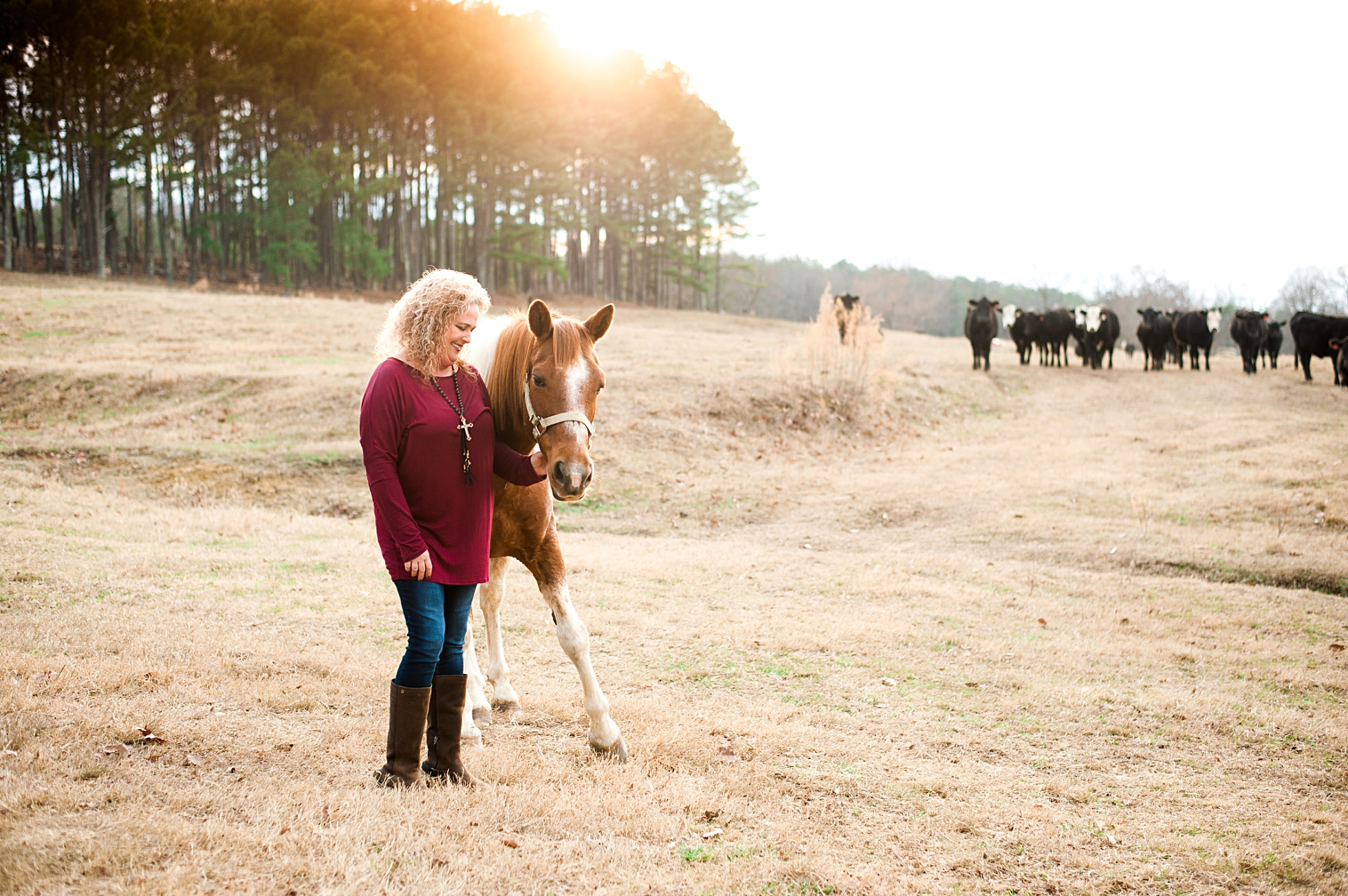 THE SNOW FAMILY | A DAY IN THE LIFE OF | SPRINGVILLE, AL
