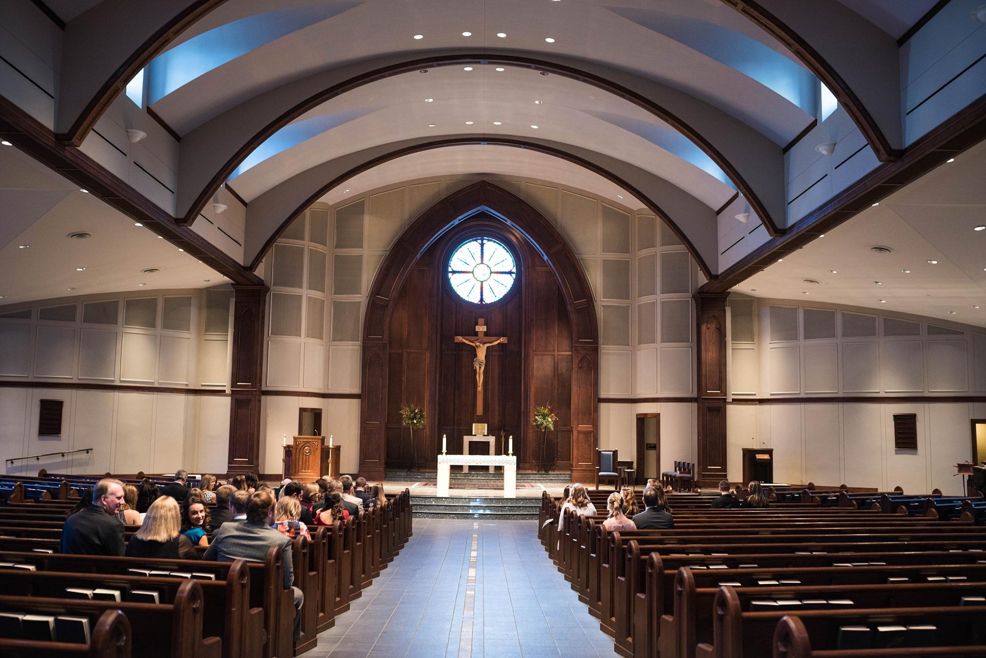 MATT & MEGAN | CAREY WEDDING | B&A WAREHOUSE | ST. FRANCIS XAVIER