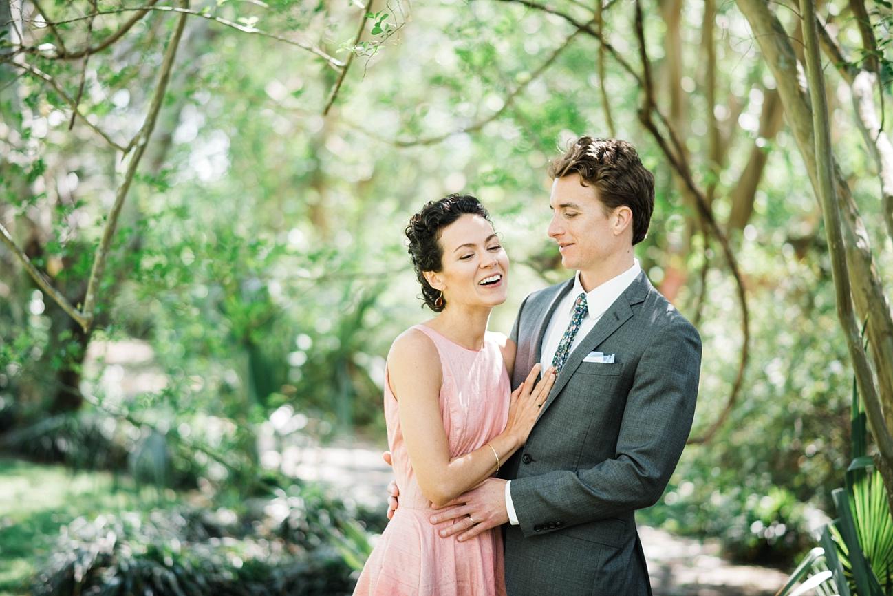 A GARDEN ELOPEMENT | LUKE & TIFFANY | JASMINE HILL GARDENS