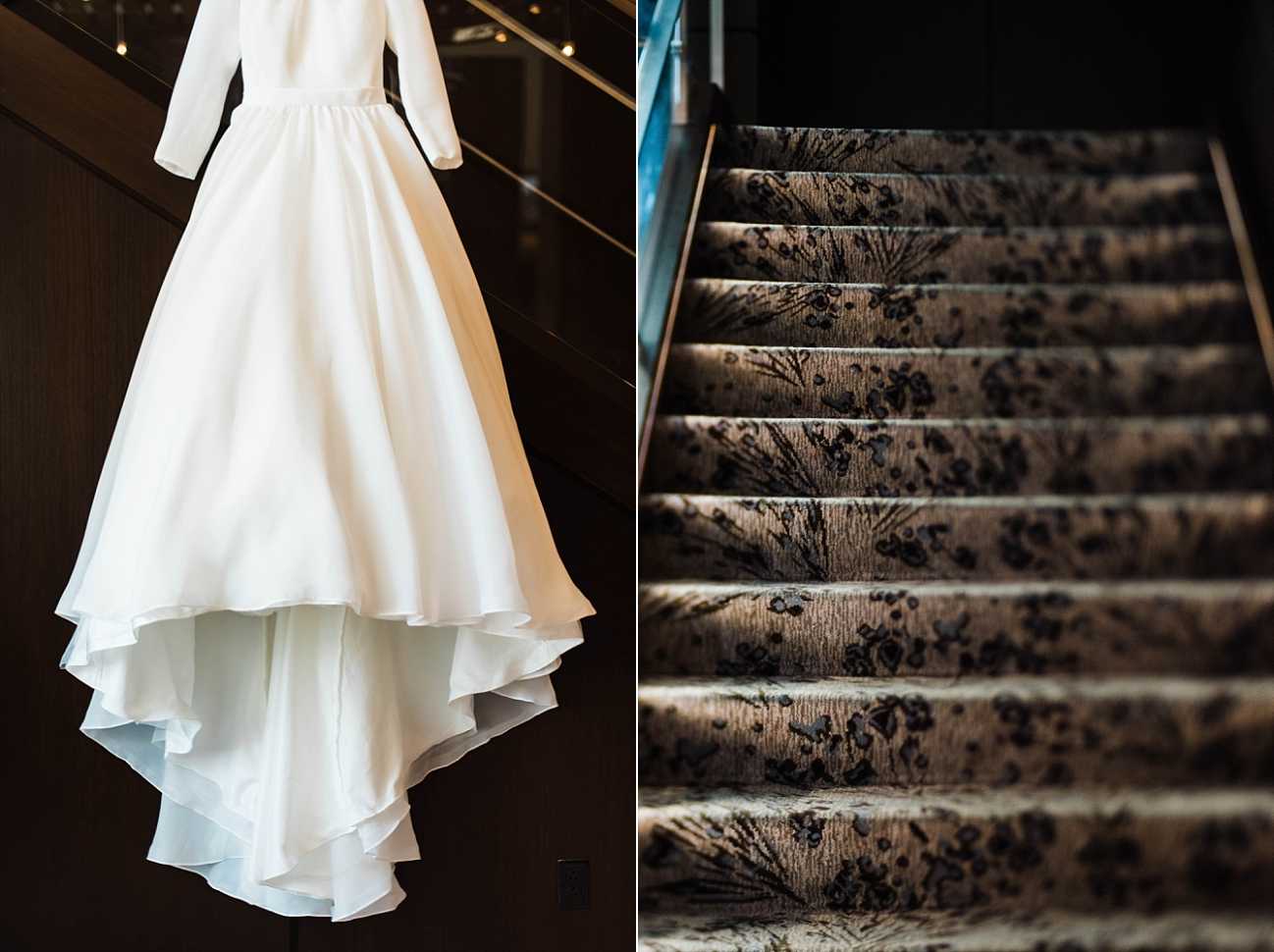 BRIDE'S DRESS | MAGGIE SOTTERO | BELLA'S BRIDAL AND FORMAL | ADAM AND YASMEEN | A WEDDING AT THE FLORENTINE BUILDING | BIRMINGHAM, AL