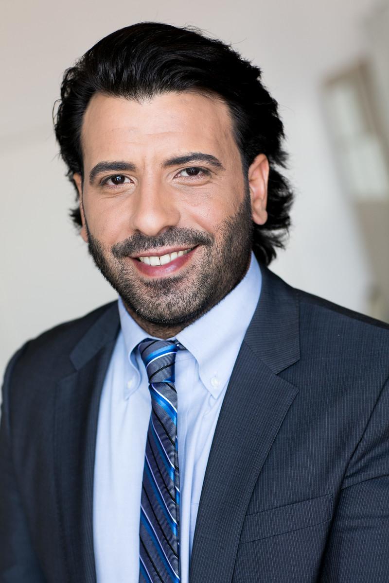 Mazen Aziza