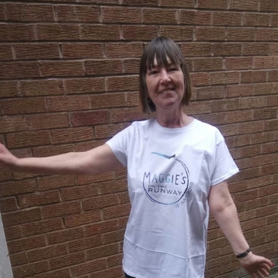 PAULA HALL - Paula has racked up over 30 bouts of chemotherapy during her treatment for bowel cancer which has now spread to her lungs.