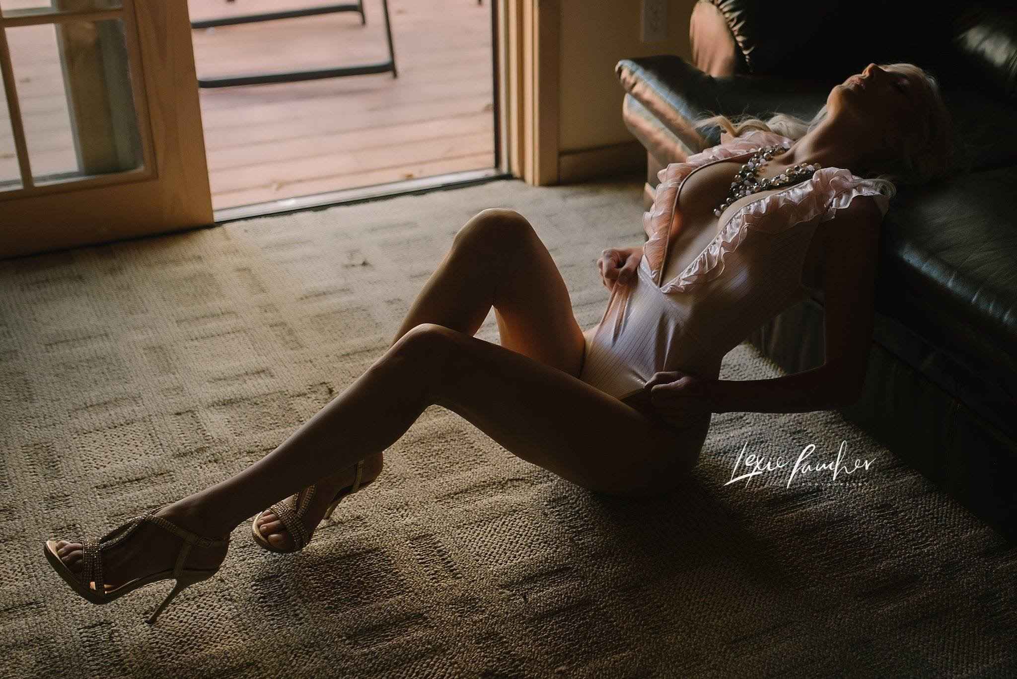 Fort Worth boudoir Photographer