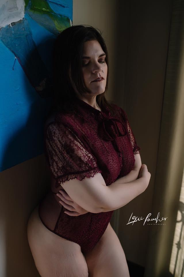 north Texas boudoir Photographer