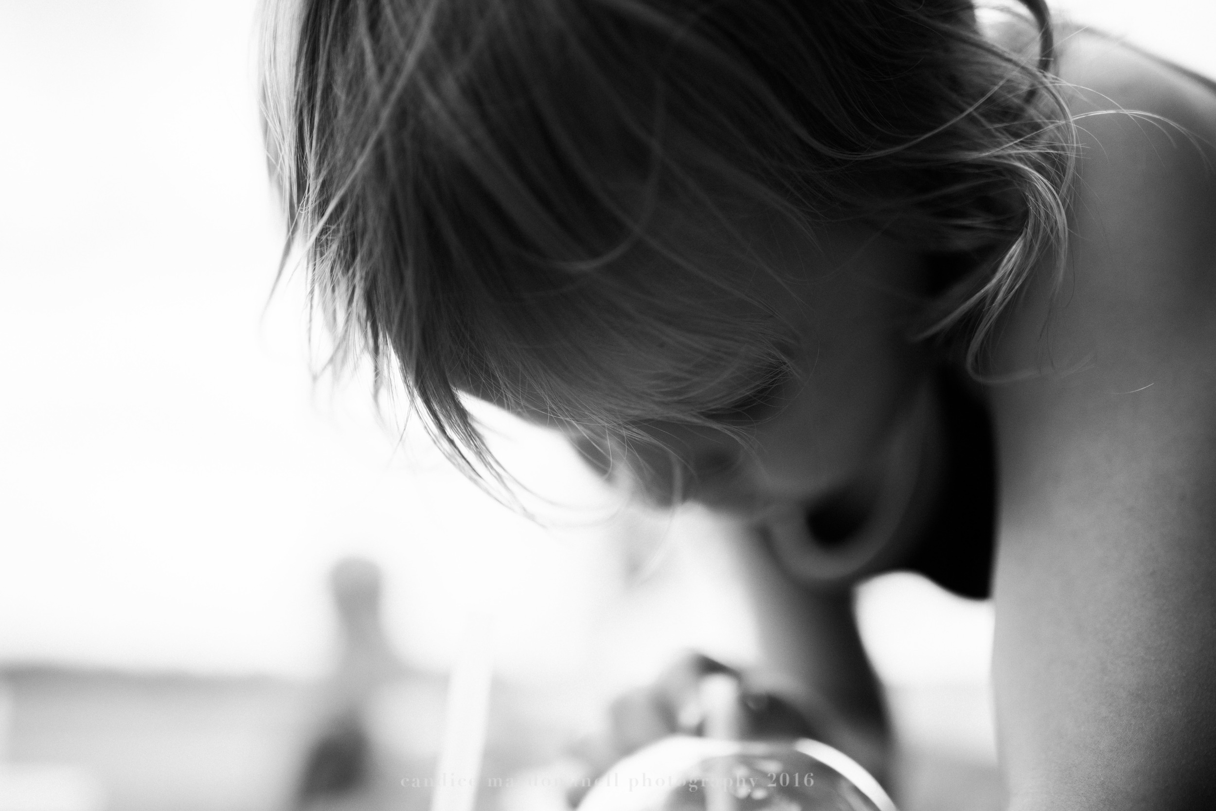 boy drinking milk shake at coffee farm documentary photograph oahu hawaii family lifestyle photographer