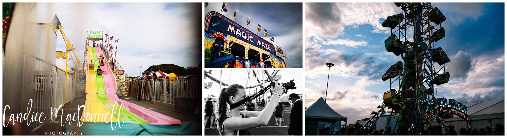 Candice MacDonnell Photography - Hawaii State Fair