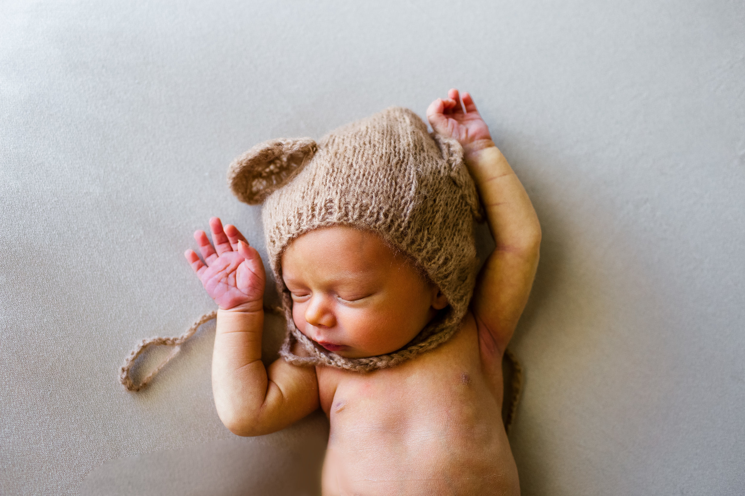 newborn photography waynesville mo