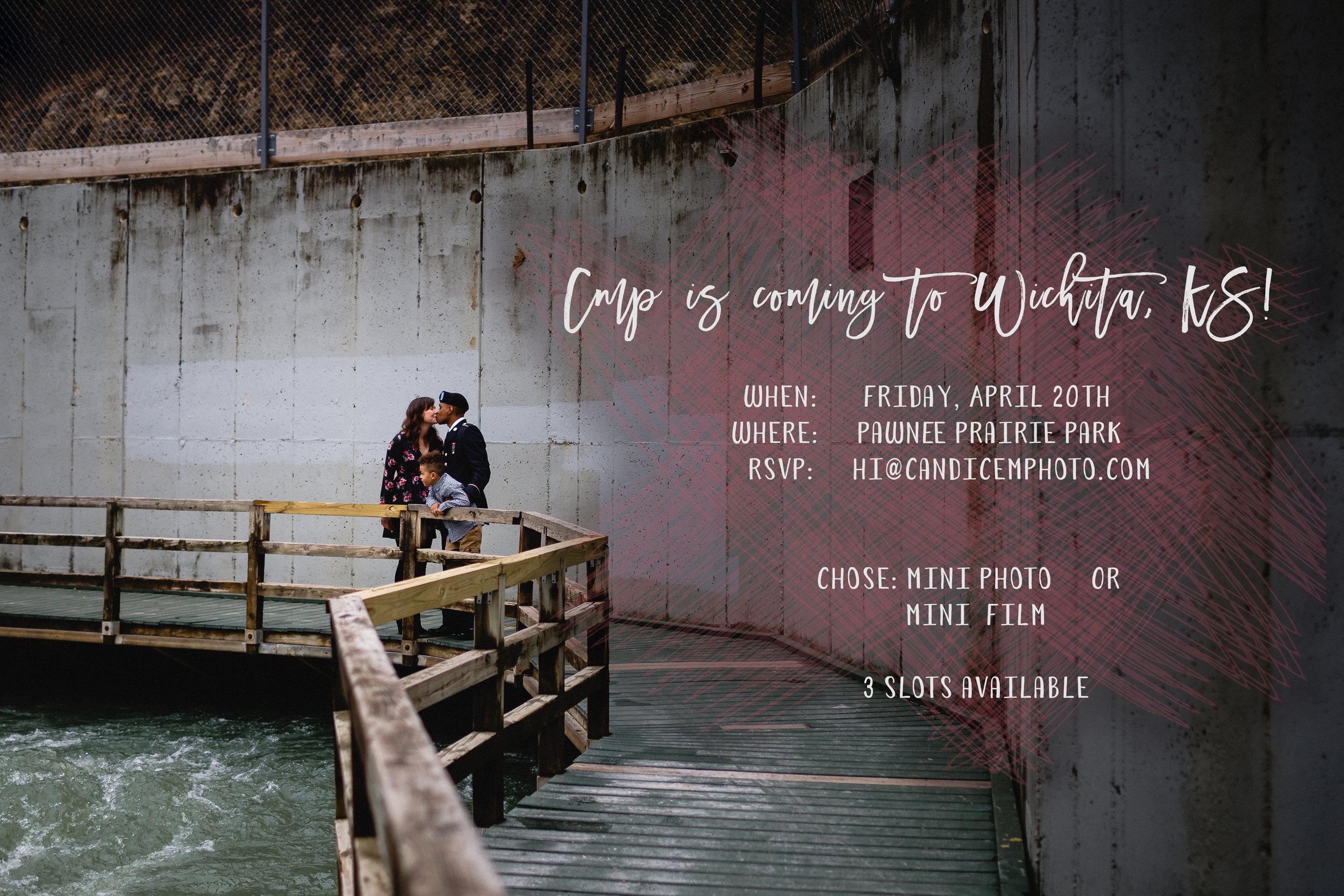 kansas travel photographer mini film mini photo sessions april