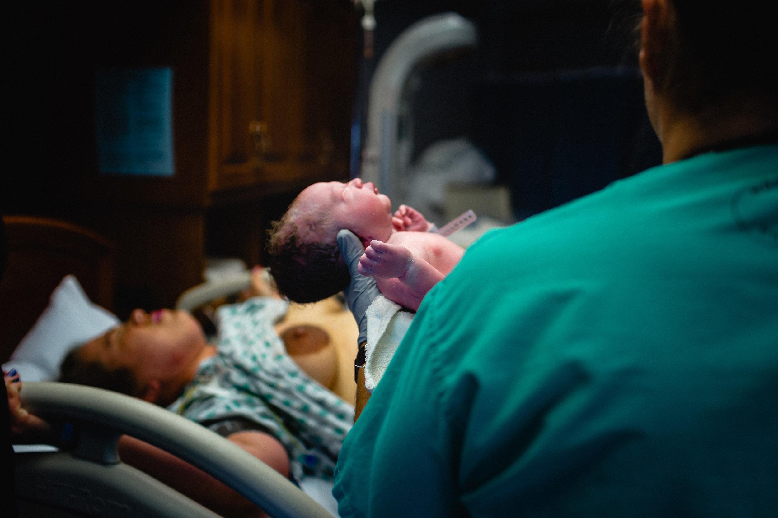 fairfax washington dc newborn fresh 48 photographer