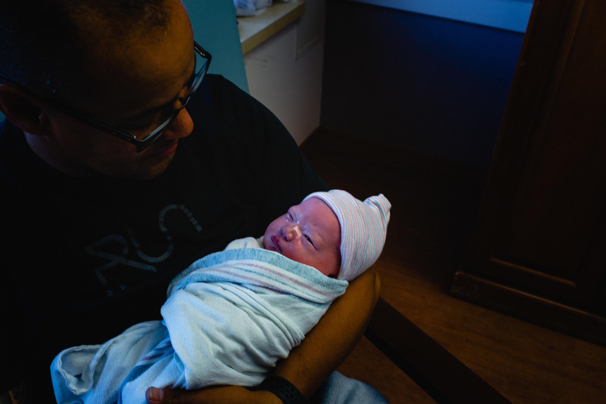 woodridge va newborn fresh 48 photographer