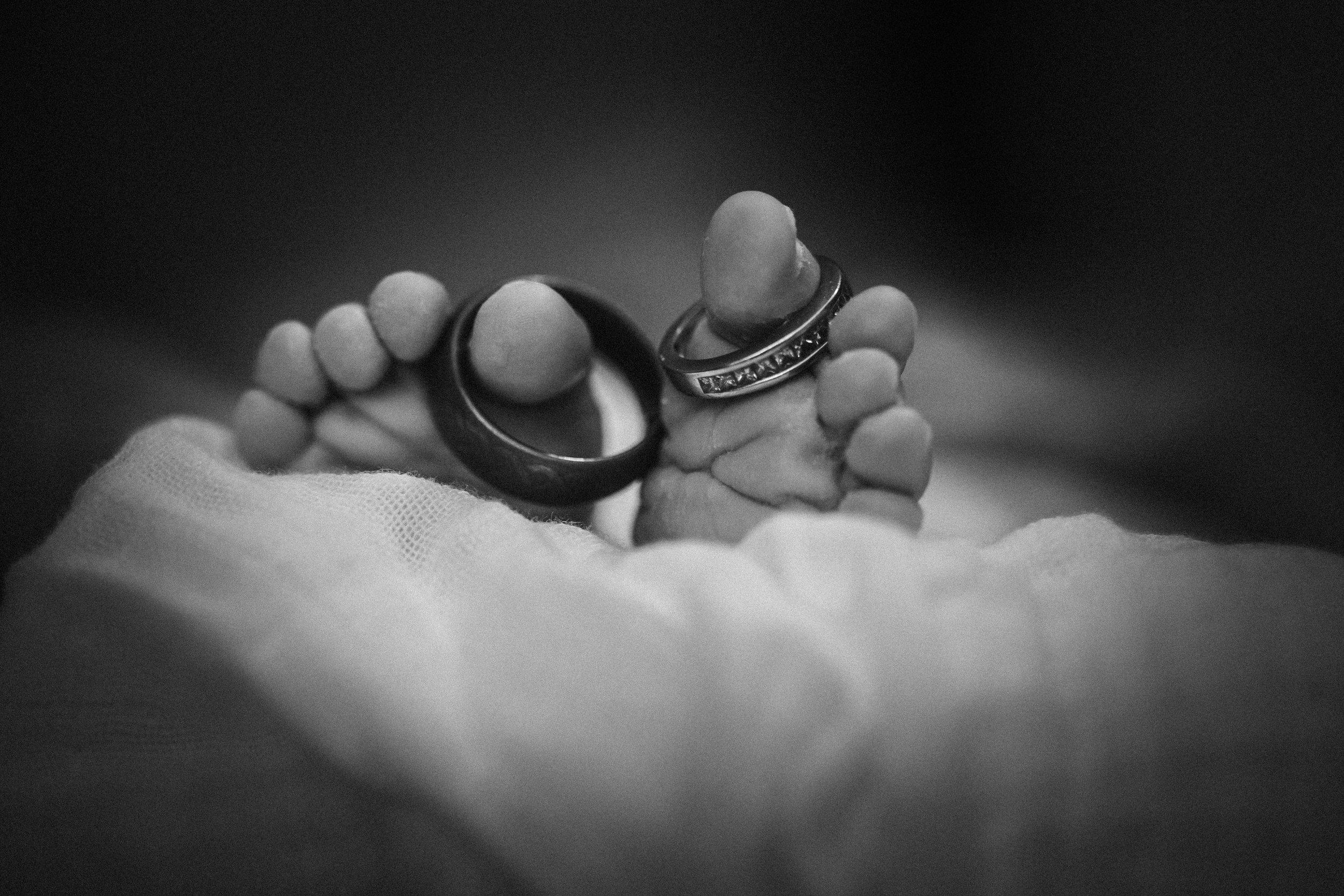 burke va infant loss bereavement photographer
