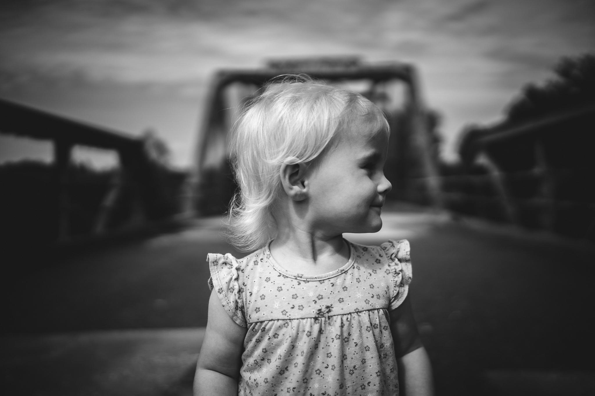 Burke VA Family Photographer