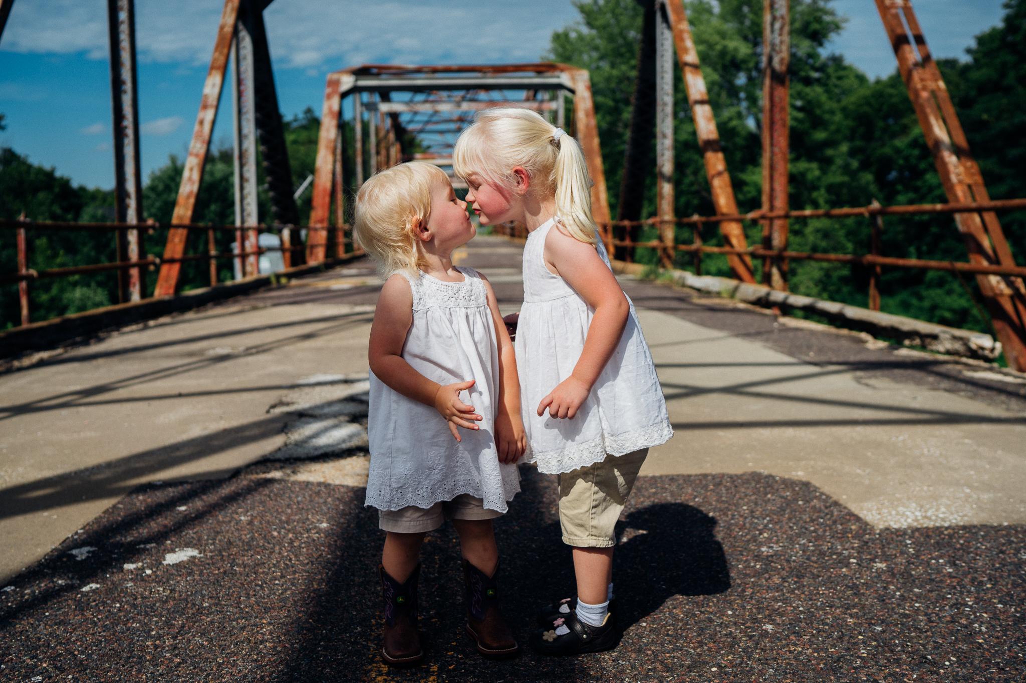 Burke VA Documentary Family Photographer