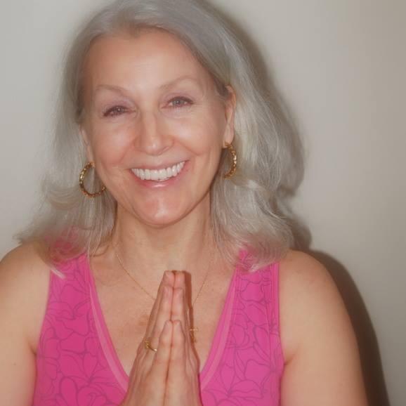 Susan Woodward - Medical Intuitive - Reiki Practitioner - Writer