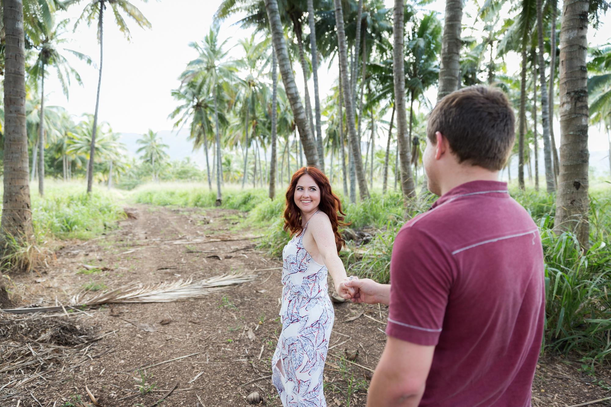Andrew + Heather