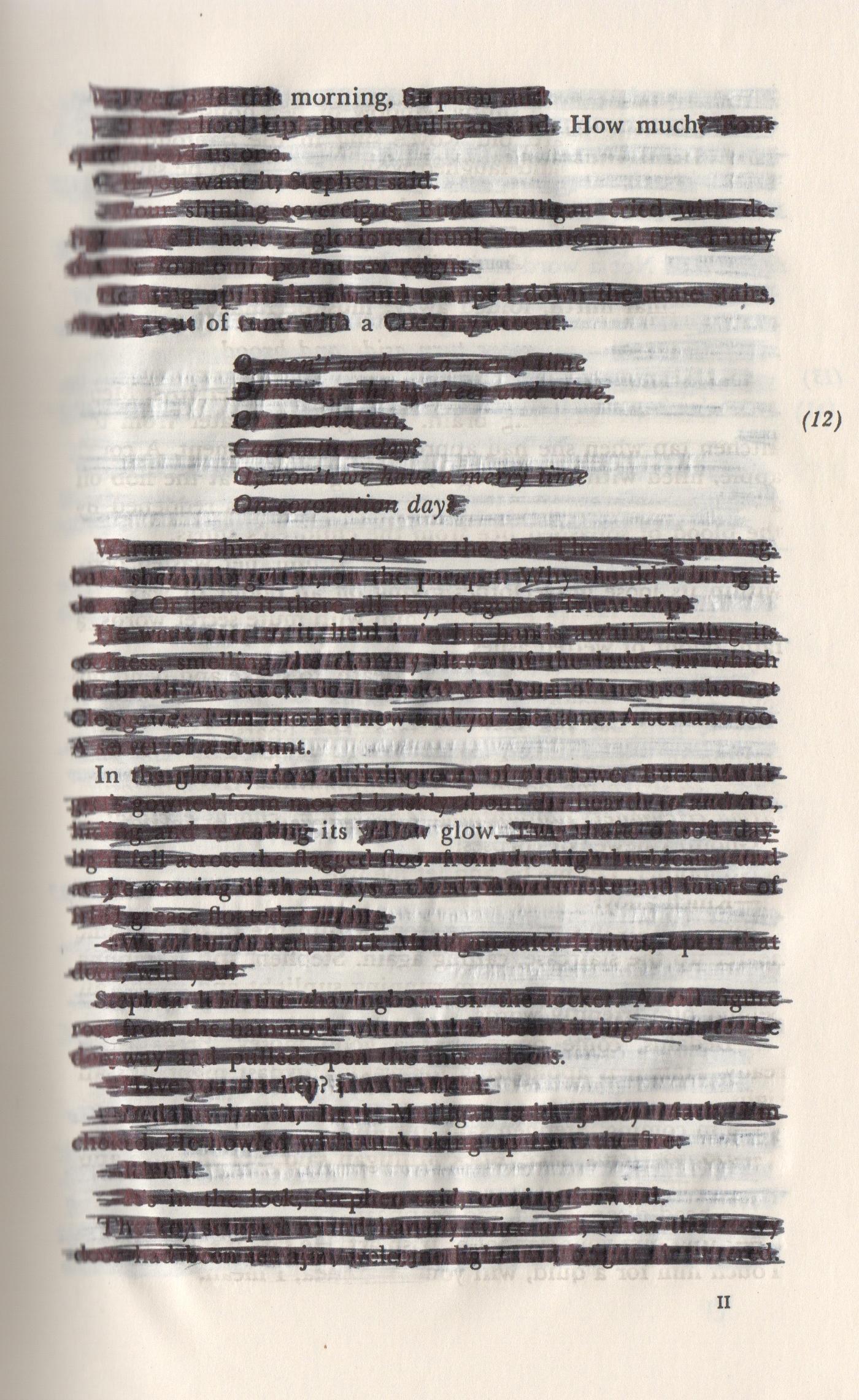 Apocalune , p. 14
