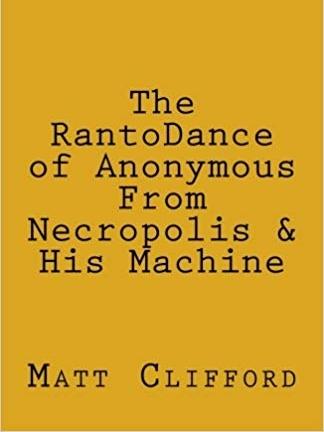Matt Clifford's post-modern, Occupy-era manifesto