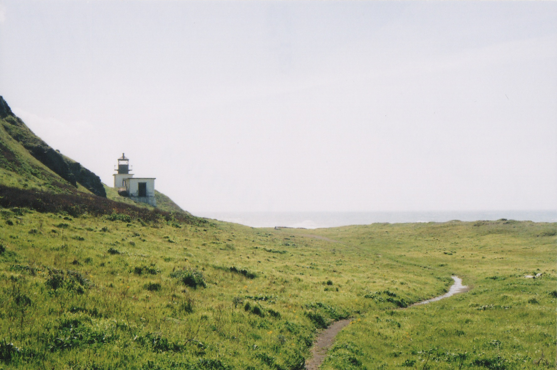 Lighthouse  | Joseph Braun | 2017 | 35mm