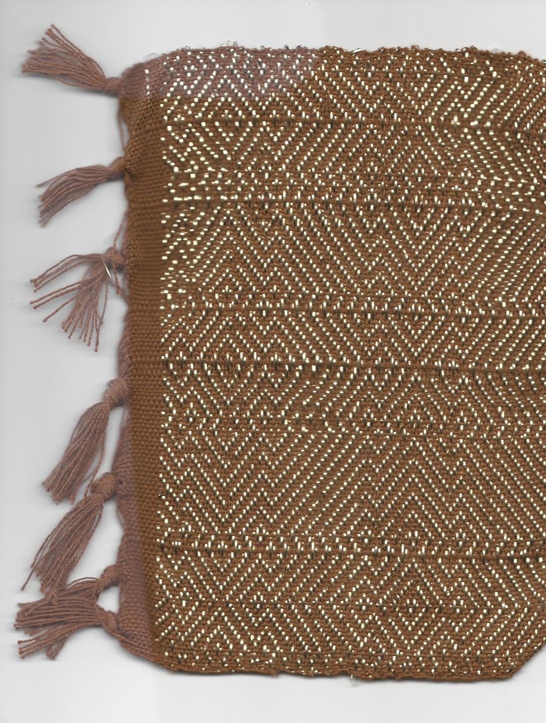 pattern weave