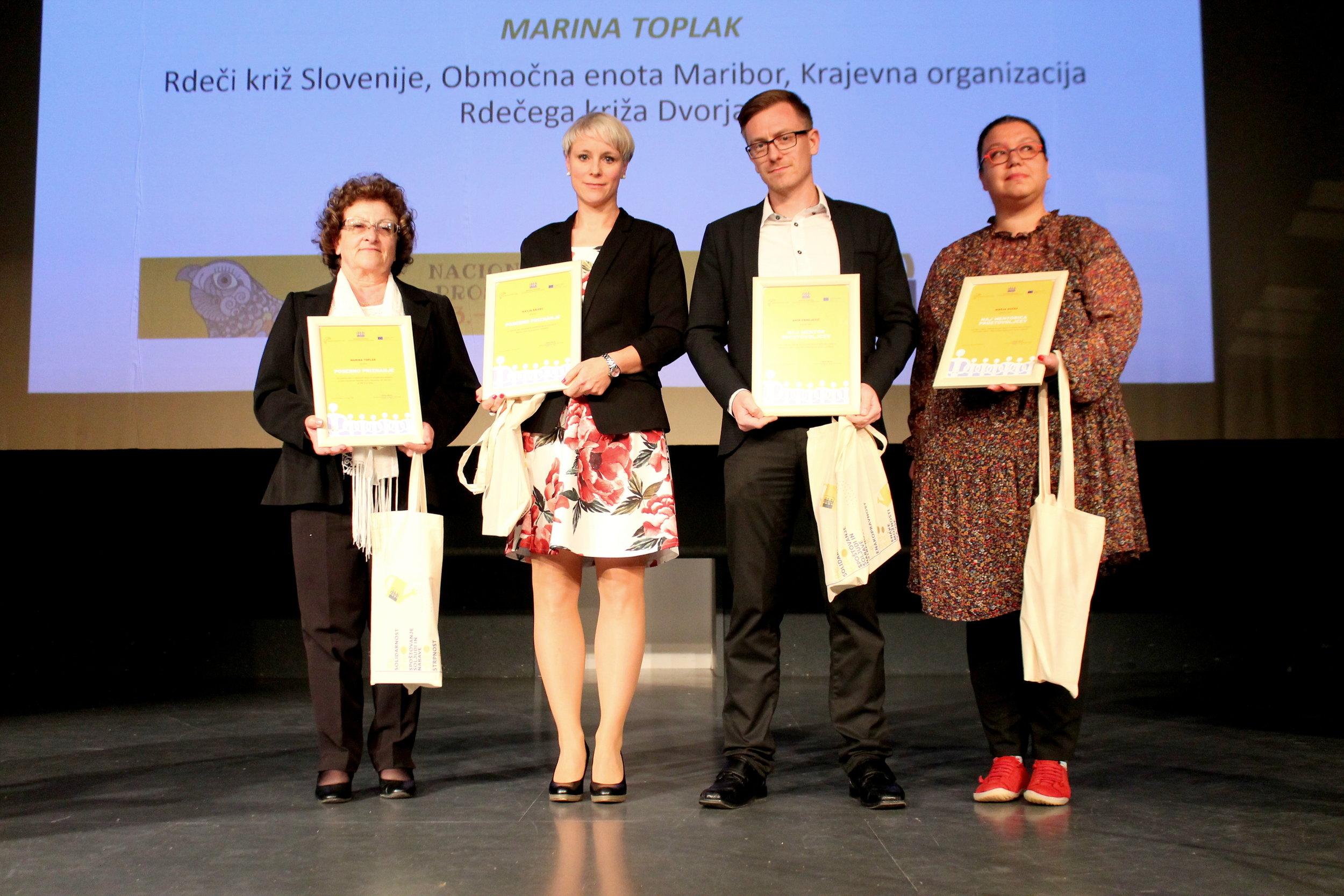 foto:  arhiv Slovenske filantropije