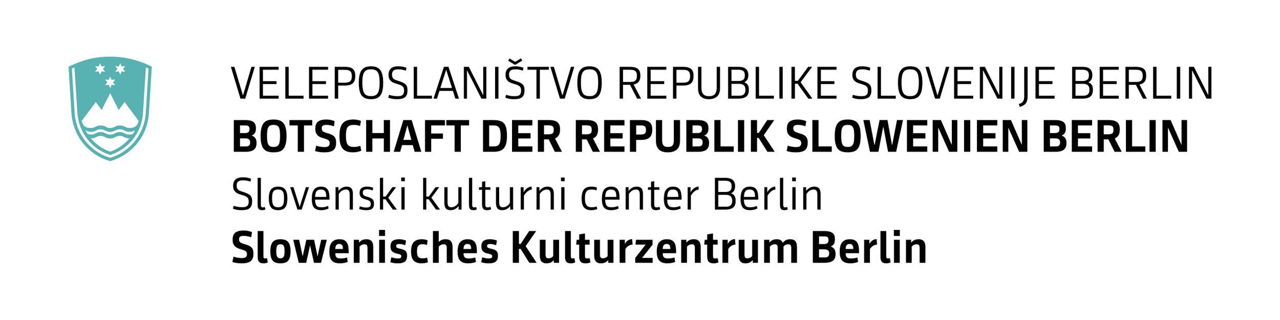 Projekt je finančno podprt s strani Veleposlaništva Republike Slovenije v Berlinu.