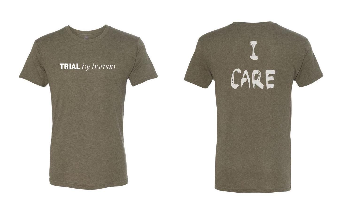 TBH I Care Tshirt men.jpg