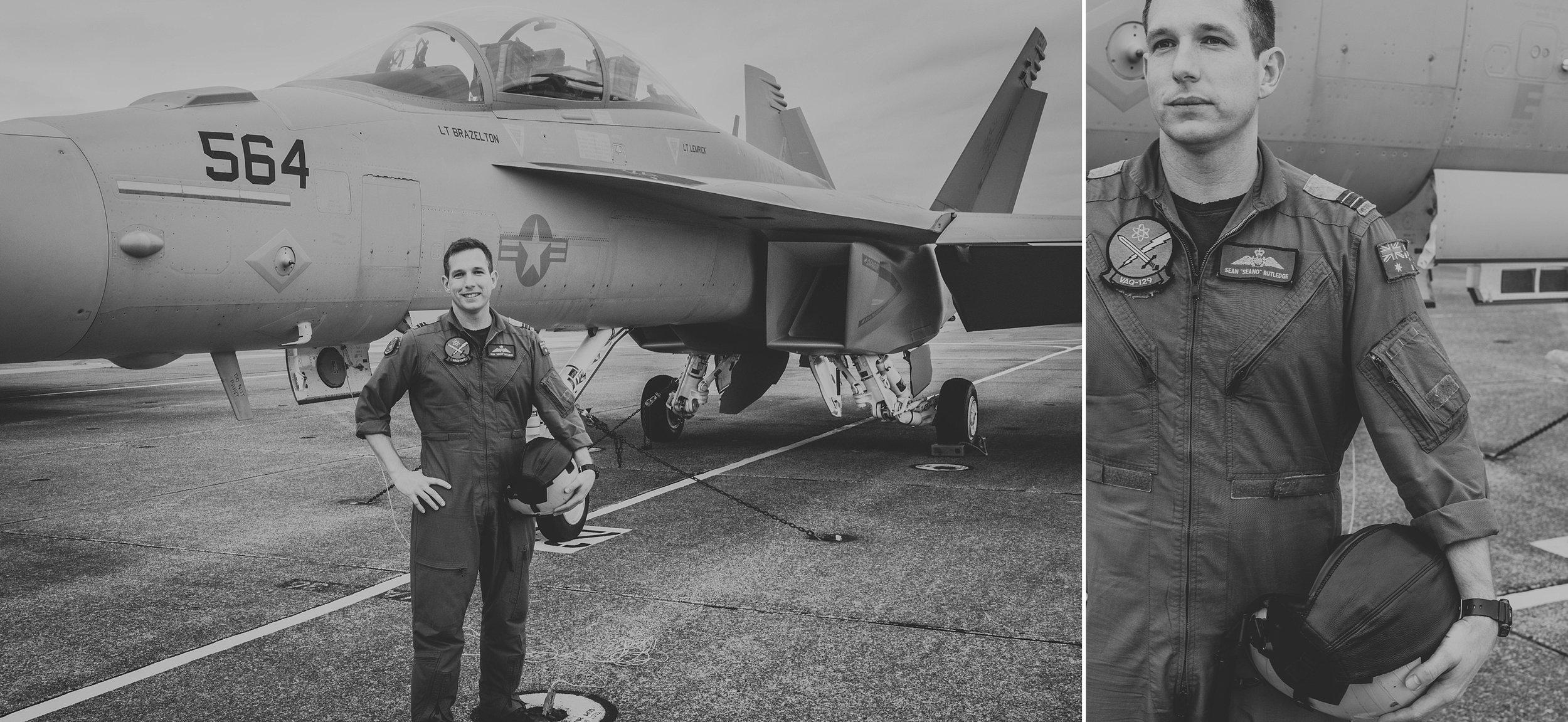 Military Homecoming Photographer