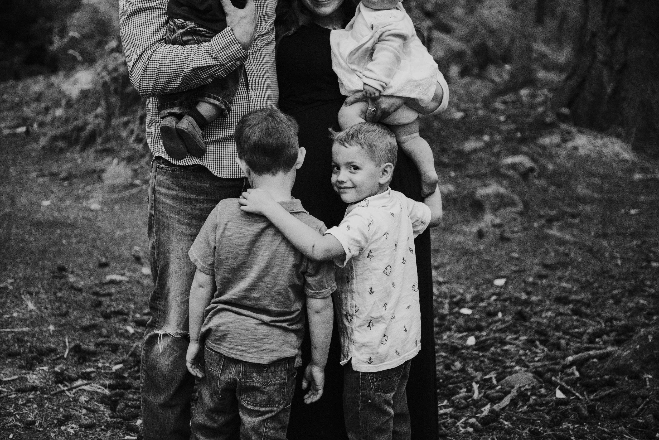 Best Oak Harbor Photographer