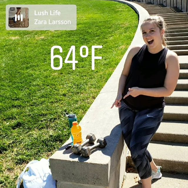 Taking advantage of this uhhhmazing weather in Nashville! This girl is killing it! @kkh829 👌💯😎 #mavenmethods #personaltrainer #performancetraining #fitnessentrepreneur #hiitworkout #cardio #circuittraining #fitgoals #fitmotivation #fitspo #fitknowledge #getitin #sweat #nashvillelately #nashvillefit #nashvilletrainer #musiccityfit #gatorade #nike #effort #getitin #getoutside
