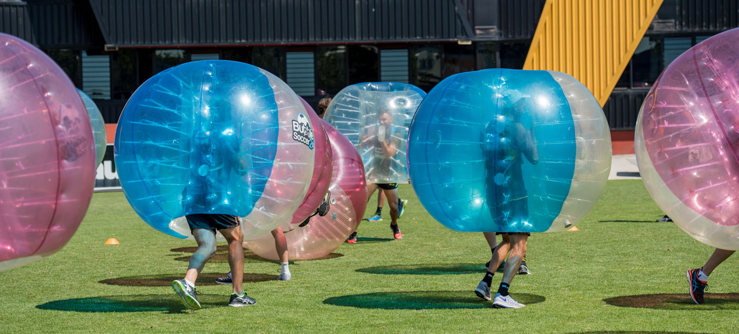 Bubble Soccer 2u<strong>Mobile Bubble Soccer</strong>