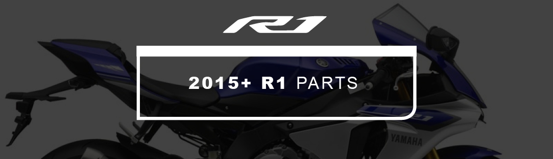 2015 - 2018 Yamaha   r1 / r1s / r1m - Custom parts