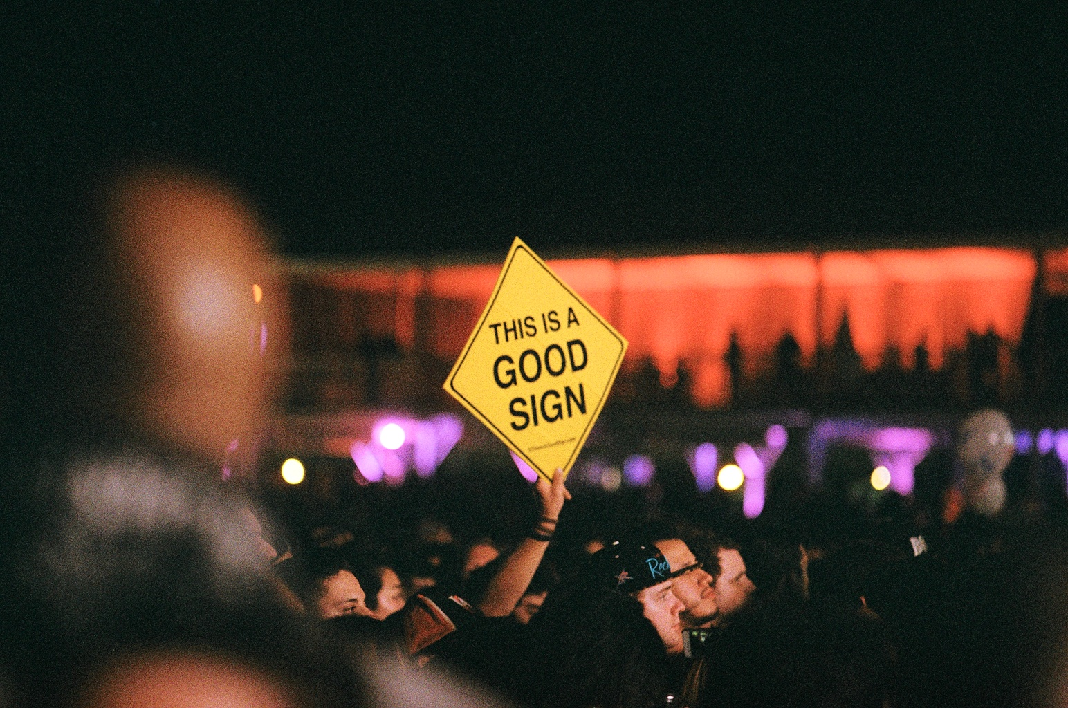 AGoodSign