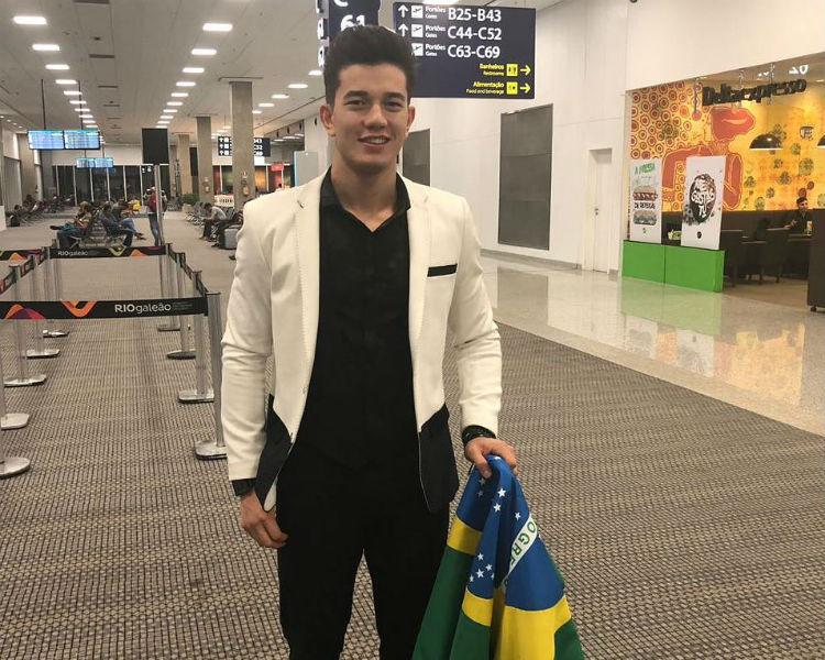 O Mister Brasil CNB está preparado para tentar conquistar o título de Mister Supranational 2017, na Eslováquia e na Polônia. A final é dia 2 de dezembro.