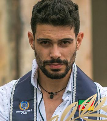 PAMPA GAÚCHO - RS - Gabriel Souza
