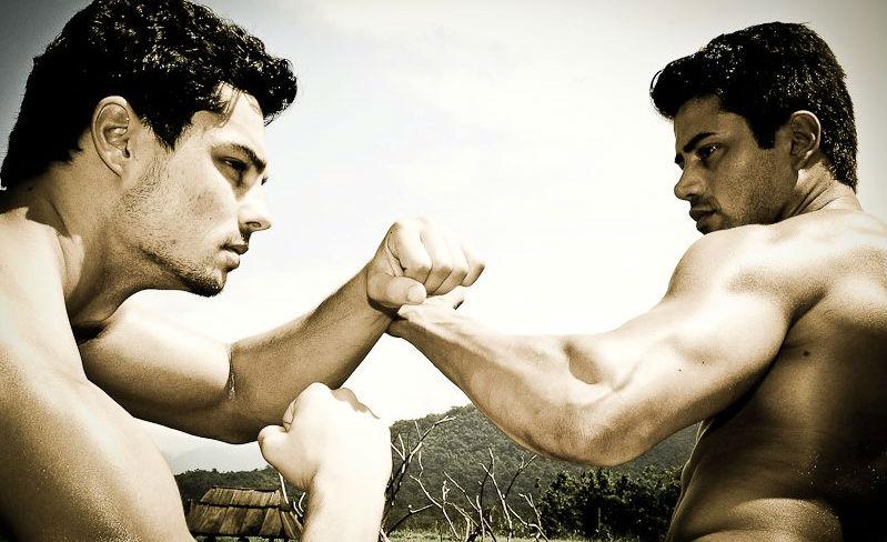 Após 15 emocionantes duelos na final, conheceremos o Mister Brasil CNB 2018!  Foto ilustrativa, CNB 2013, EstúdioXis.