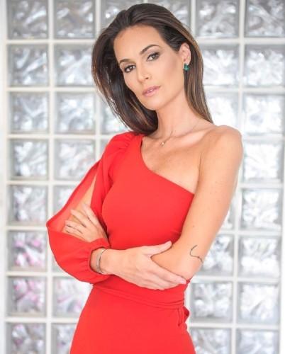 Priscila Machado, Miss Brasil Universo e terceira colocada no Miss Universo 2011.