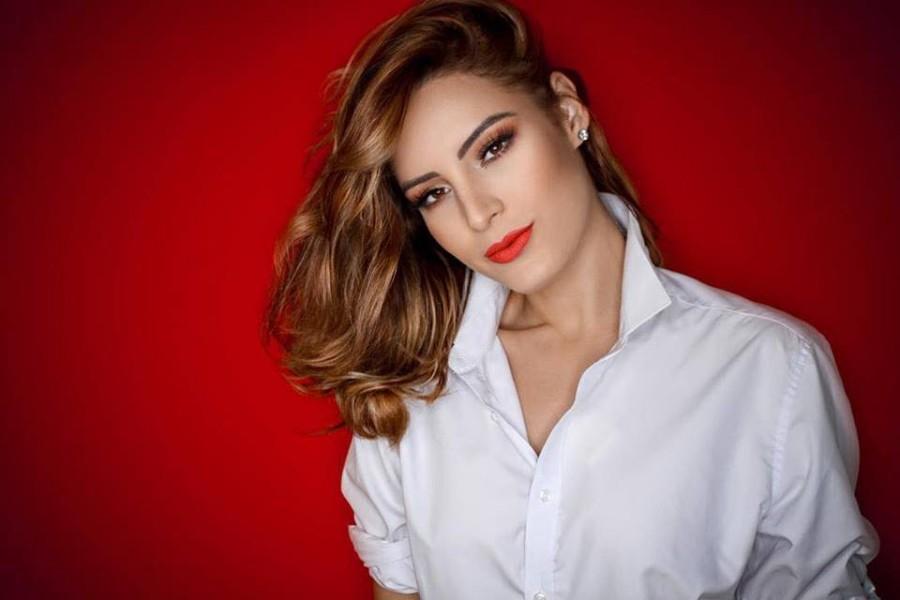 Jéssica Carvalho, Miss Brasil Mundo 2018.