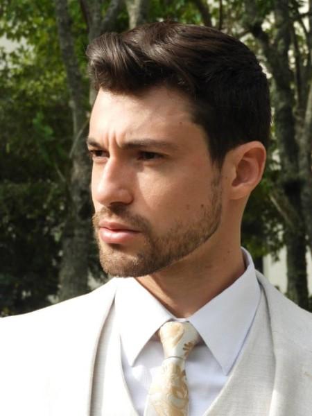 Samuel Costa, Mister Brasil CNB 2018.