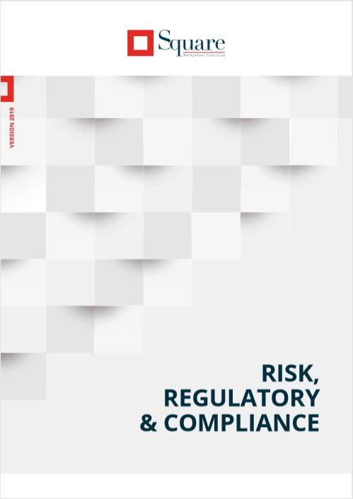 Risk, Regulatory & Compliance
