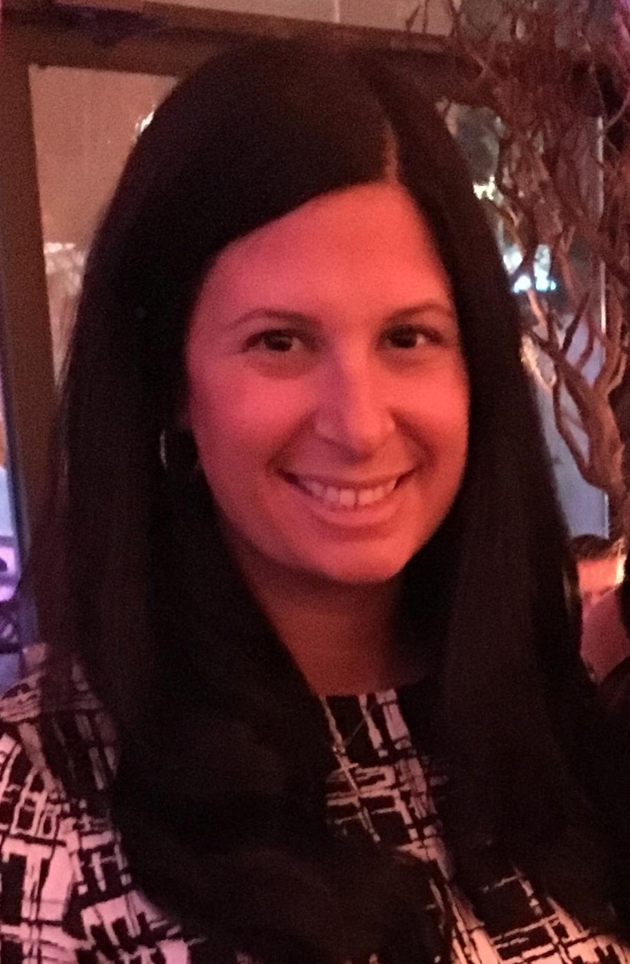 Megan D'Onofrio, Belle Harbor -