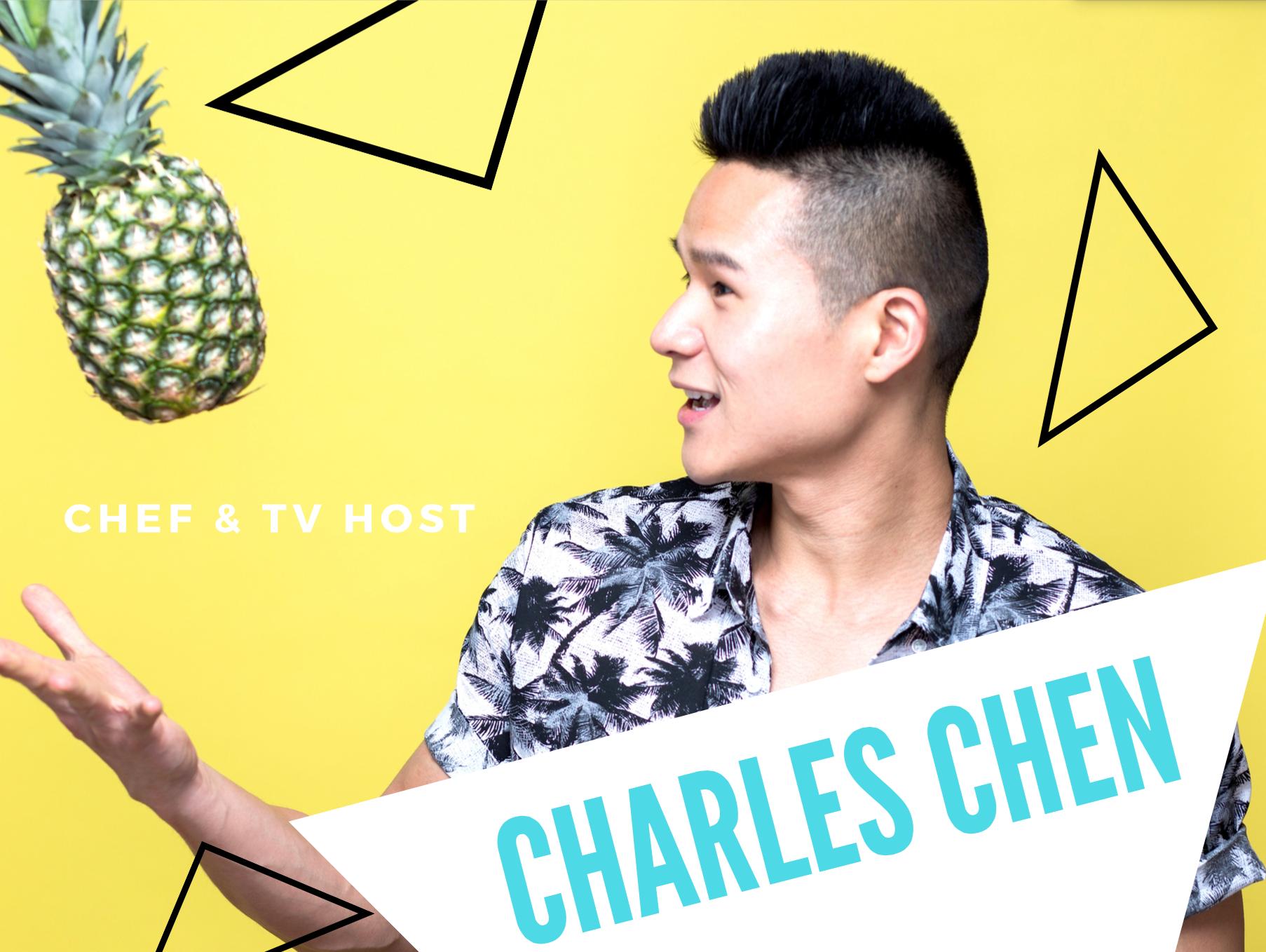 CharlesChen.tv