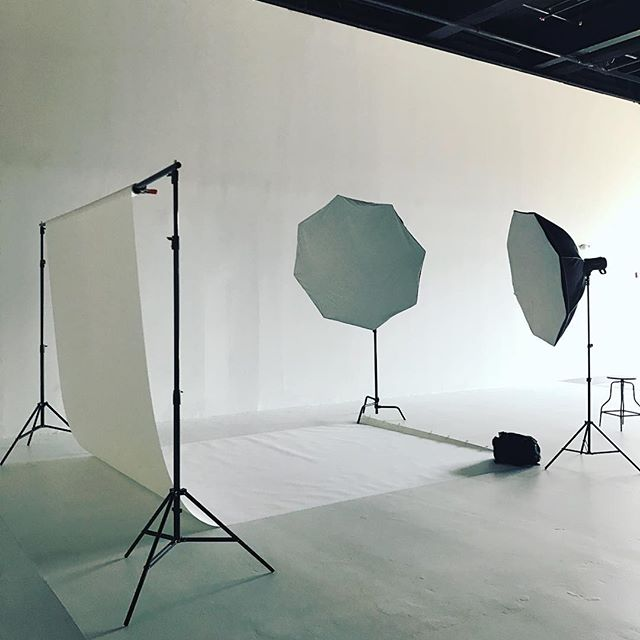 Awesome day in the studio with @dianalevine and @nbc10boston - nothing fills a space like daylight! . . . . . . . . . . #boston #filmmaking #commercial #studio #video #photostudio #bostonphotographer