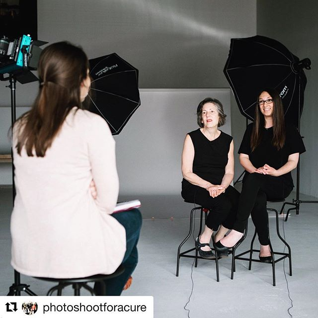 #Repost @photoshootforacure with @get_repost ・・・ Behind the scenes photos from our interview with @nbc10boston! Our interview was hosted by @studio.sixteen and @windyfilms in #EastBoston. Link in bio for the full feature! Join us Sept 22nd at @districthallboston! Tickets and details: photoshootforacure.com. Behind the scenes photos by @christina.cobb 📸 #photoshootforacure #bts #profoto #studiolighting #photostudio #bostonphotostudio #bostonphotographer #bostonheadshots #goteamfox #parkinsons #dianalevine #boston