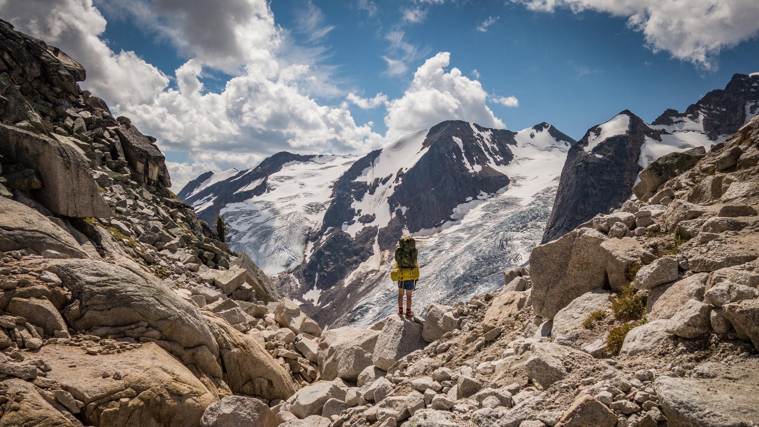 Blog - inspiration and adventure